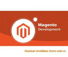100% User-Friendly Magento Development Services to Valuable Clients